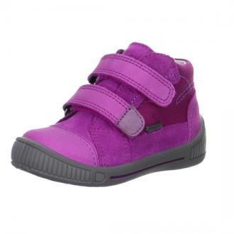 Dětské celoroční boty Superfit 5-00051-74