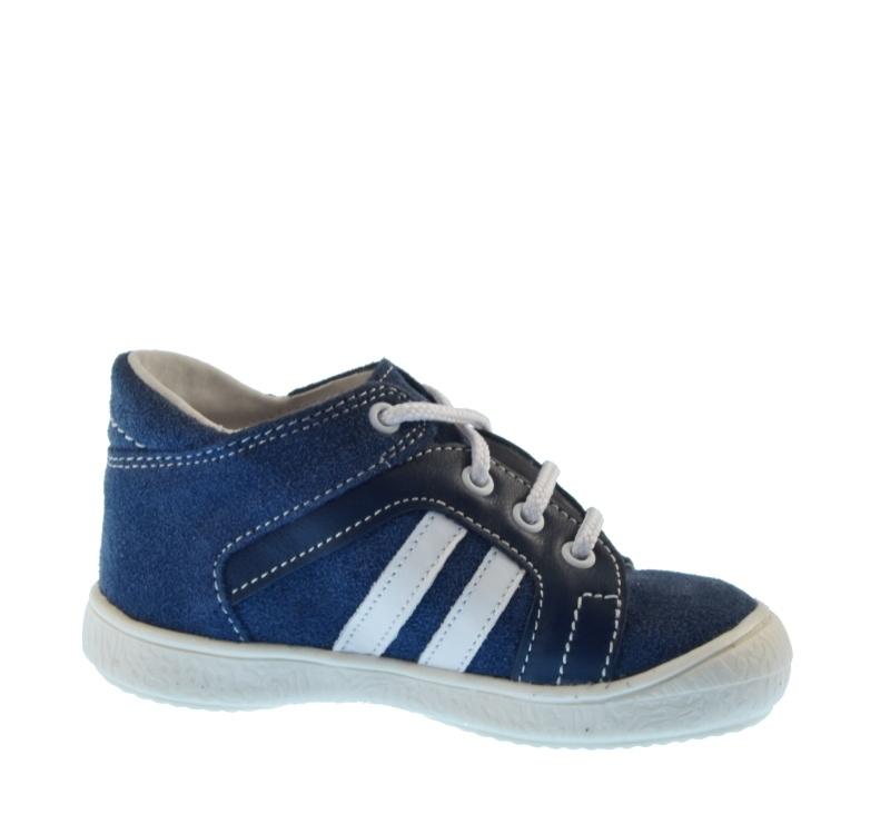 Dětské celoroční boty Rak 0207-2 Martin  d7ea89b020