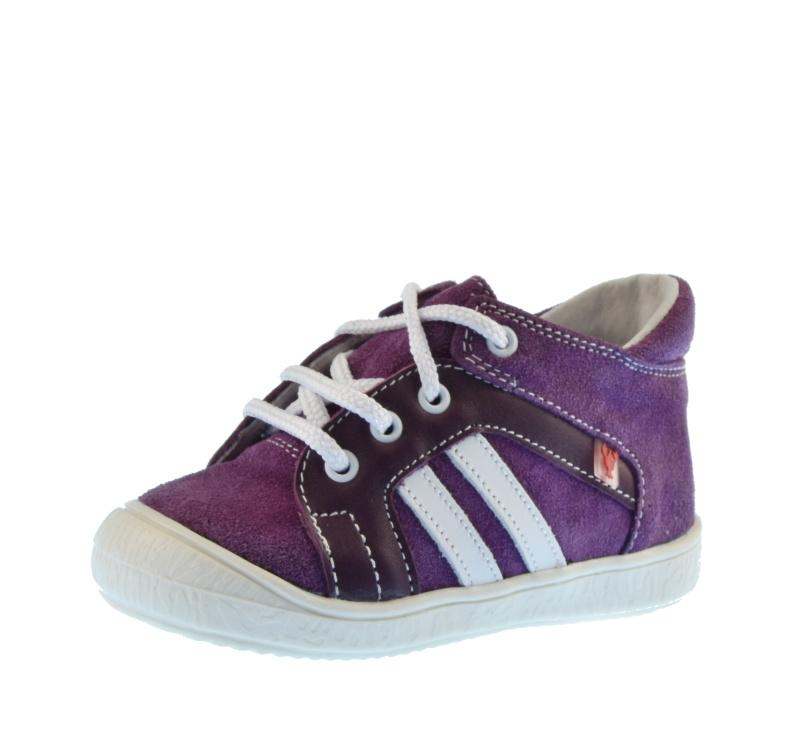 Dětská obuv - Dětské celoroční boty Rak 0207-2 Šárka 894418c1b8