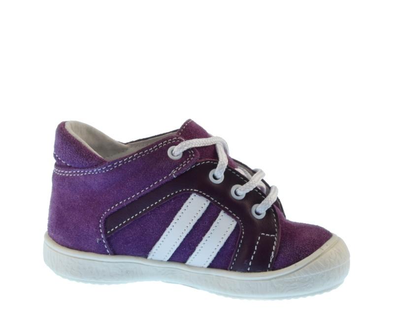 Dětské celoroční boty Rak 0207-2 Šárka  3bc4c2a273