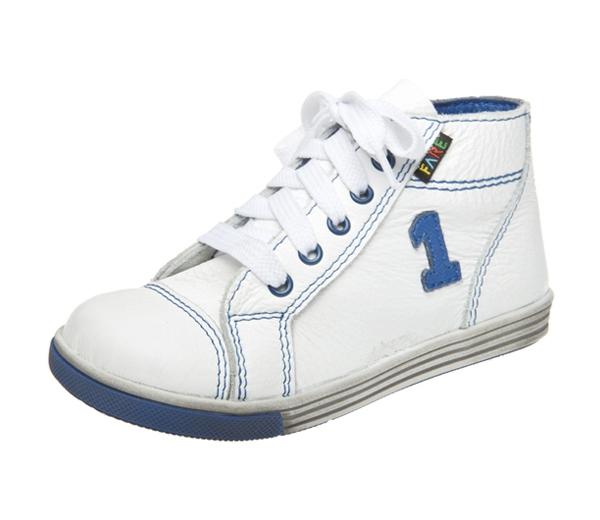 Dětská obuv - Fare 2151155 5a7c677d29