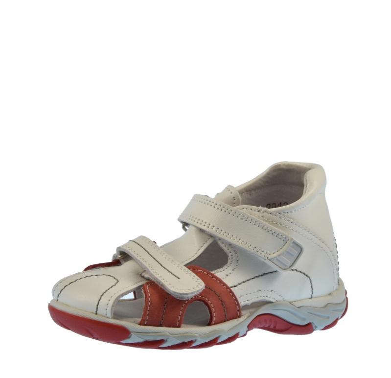 Dětská obuv - Santé 950 902 Bílá 1b9c8df1d2
