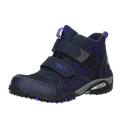 Dětské celoroční boty Superfit 7-00364-81  9b445b93b9