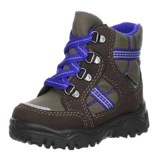 Dětská obuv - Dětské zimní boty Superfit 7-00042-11 e2ab5906db