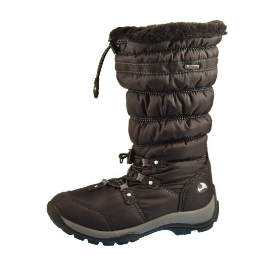 Dětská obuv - Dětské zimní boty Viking 3-84200-277 73bc0078a24