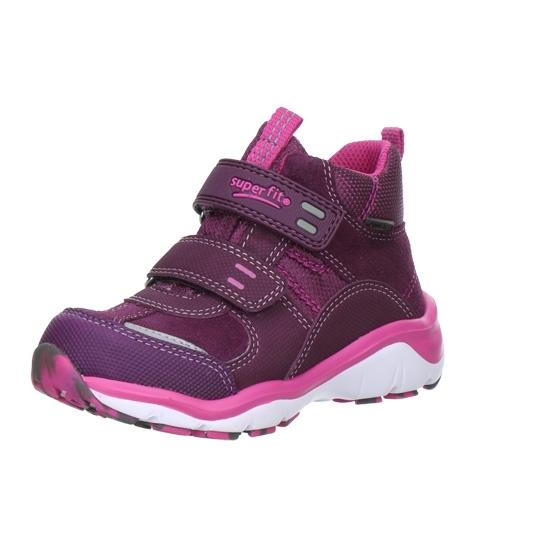 ad3781fb734 Dětská obuv - Dětské celoroční boty Superfit 7-00239-40