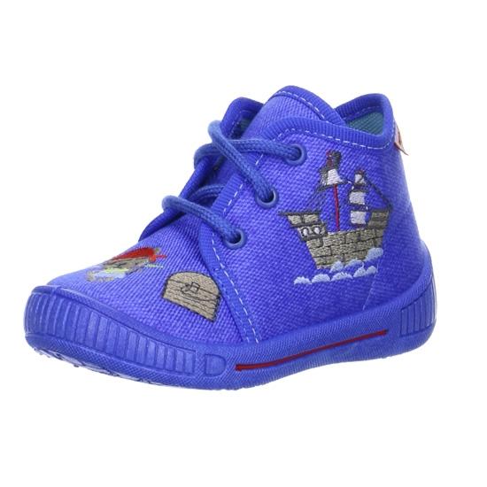 Dětská obuv - Dětské bačkory Superfit 0-00250-84 a7e07e9249