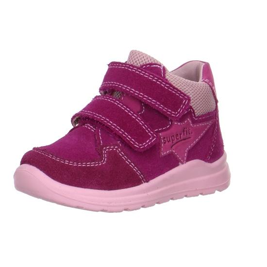 16bc5012fc8 Dětská obuv - Dětské celoroční boty Superfit 0-00325-37