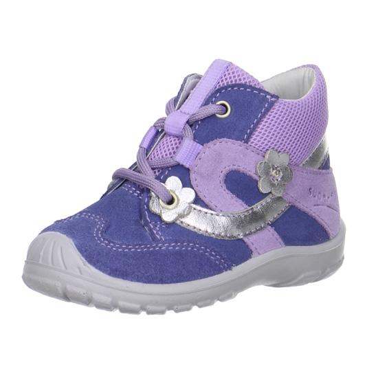 7b7b8c9d4f0 Dětská obuv - Dětské celoroční boty Superfit 0-08324-77