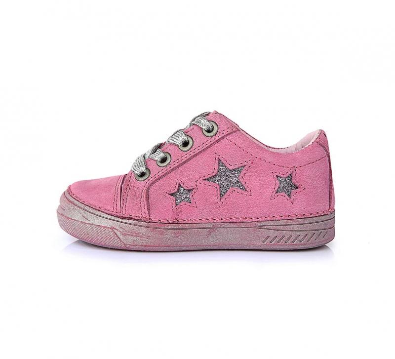616807278f0 Dětská obuv - Dětské celoroční boty DDstep 040-16BL