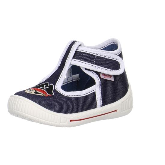 e11f6527be4 Dětská obuv - Dětské bačkory Superfit 0-00252-80