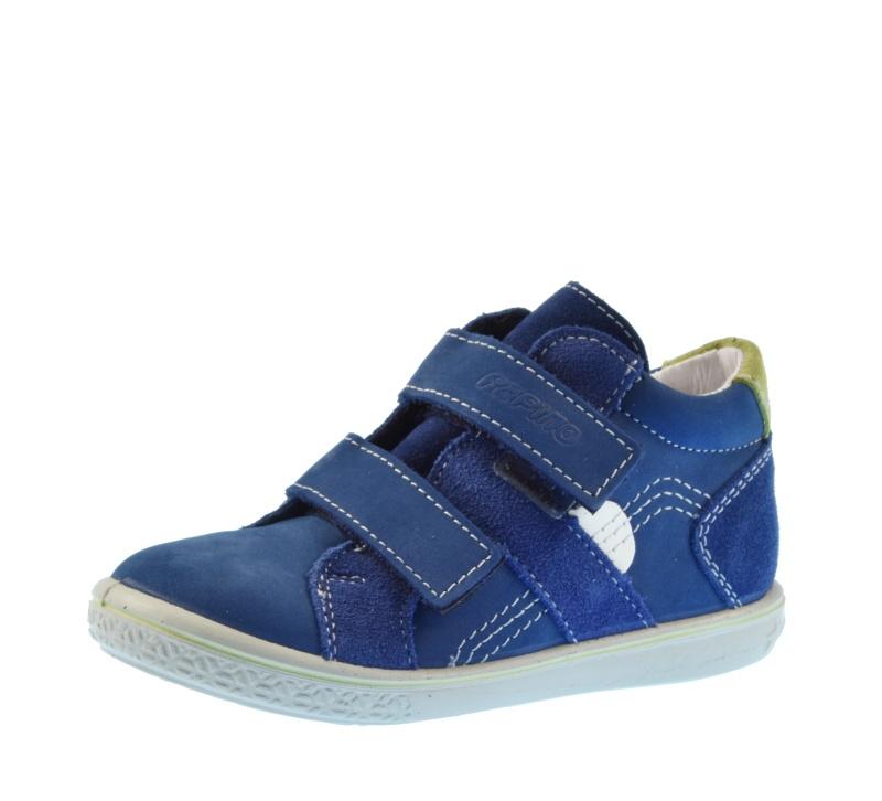 Dětská obuv - Dětské celoroční boty Ricosta Laif tinte 2520100 161 c81d0462d8