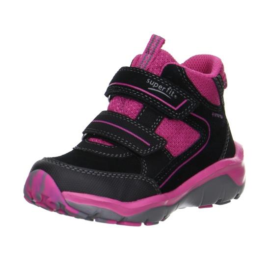 Dětská obuv - Dětské celoroční boty Superfit 1-00239-03 df88849af4