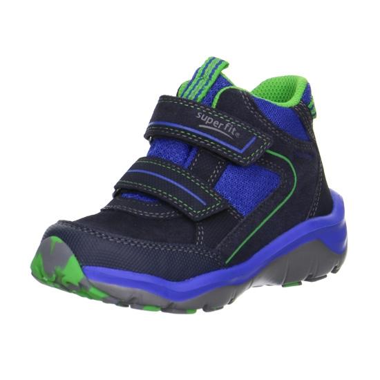 Dětská obuv - Dětské celoroční boty Superfit 1-00239-82 daee531290
