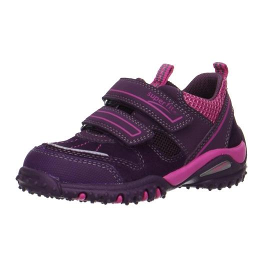 Dětská obuv - Dětské celoroční boty Superfit 1-00224-41 18f1682eff