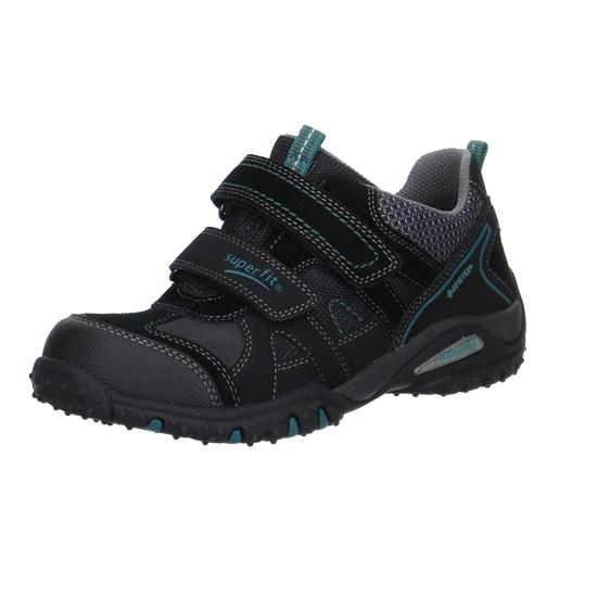 Dětská obuv - Dětské celoroční boty Superfit 1-00225-02 6350b50560