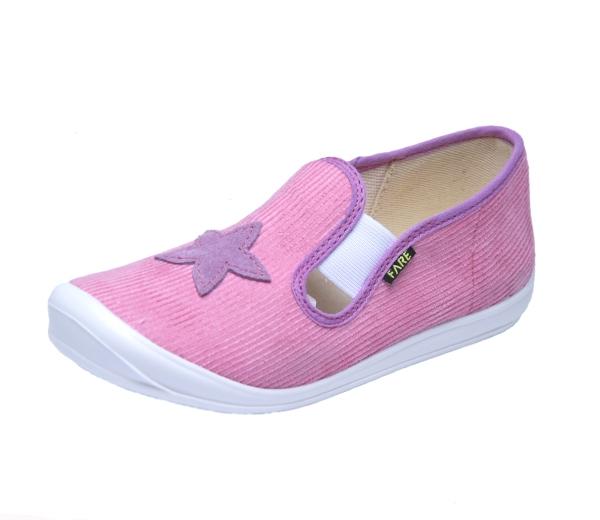 Dětská obuv - Dětské papuče Fare 4211445 64e24bd9c9