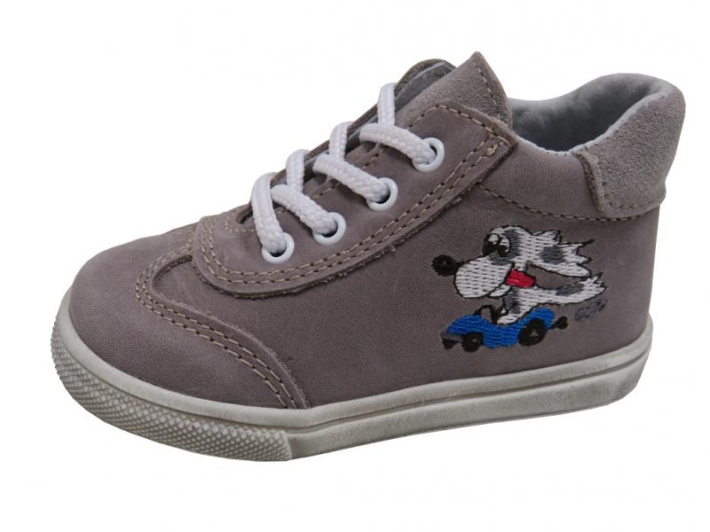 aaef8f91f7b4 Dětská obuv - Dětské celoroční boty Jonap 011 M Fík