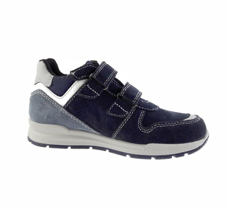 85fd8f31b20 Dětské celoroční boty Ciciban Sport Navy