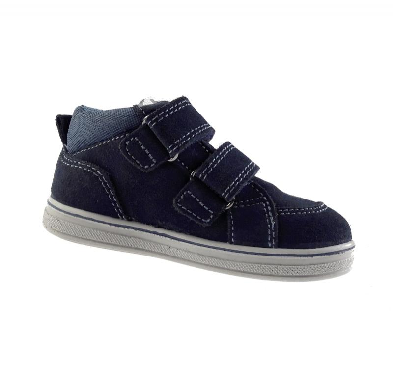 f7825bec9c0 Dětské celoroční boty Lurchi 33-14544-22