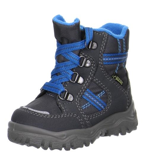 b980d458486 Dětská obuv - Dětské zimní boty Superfit 1-00042-06
