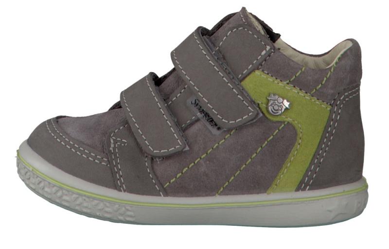 Dětská obuv - Dětské celoroční boty Ricosta Chris 2535800 468 7111647a18