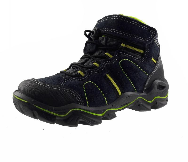 Dětská obuv - Dtské celoroční boty Primigi 86483 00 eaca0aa49b5