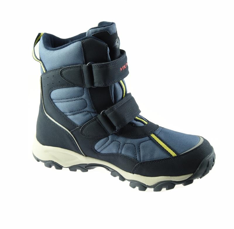 Dětské zimní boty Viking 3 82500 510   Viking Dětská obuv
