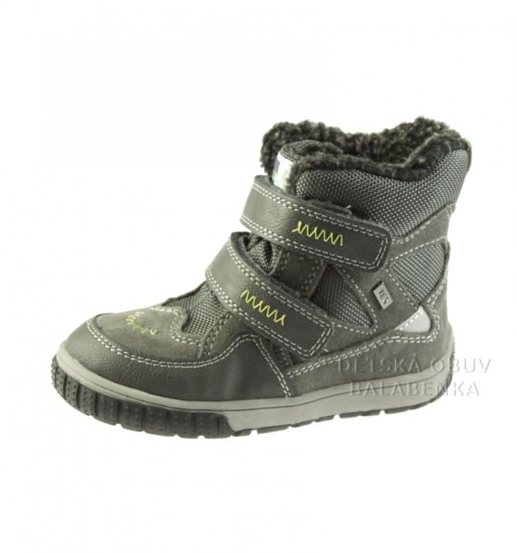 Dětská obuv - Dětské zimní boty Lurchi 33-14658-25 fc2b90f7e8