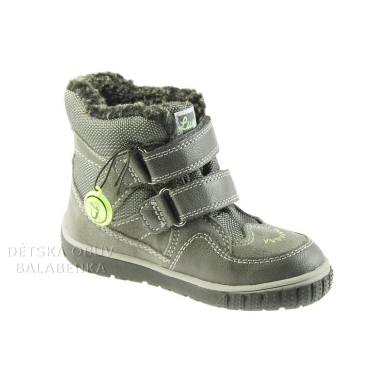 Dětské zimní boty Lurchi 33-14658-25  bea5b35194