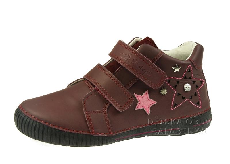 ee4c9195f98 Dětská obuv - Dětské celoroční boty DDStep 036-70AL