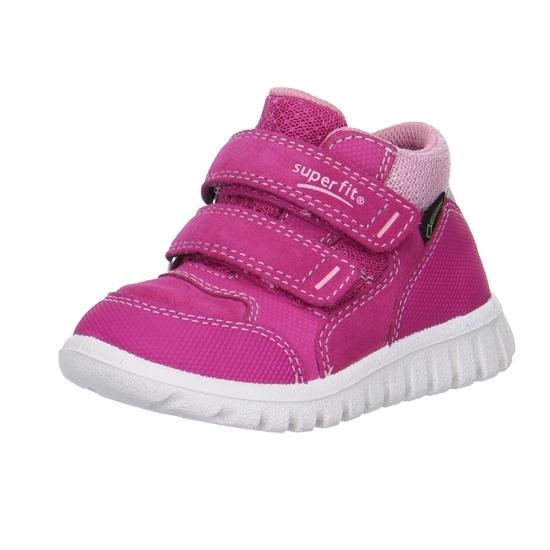 00cebe0025e Dětská obuv - Dětské celoroční boty Superfit 2-00193-64