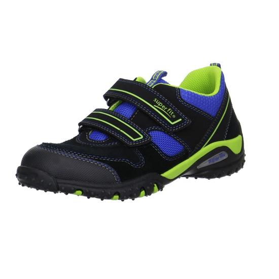 0bdf47d1332 Dětská obuv - Dětské celoroční boty Superfit 2-00224-03