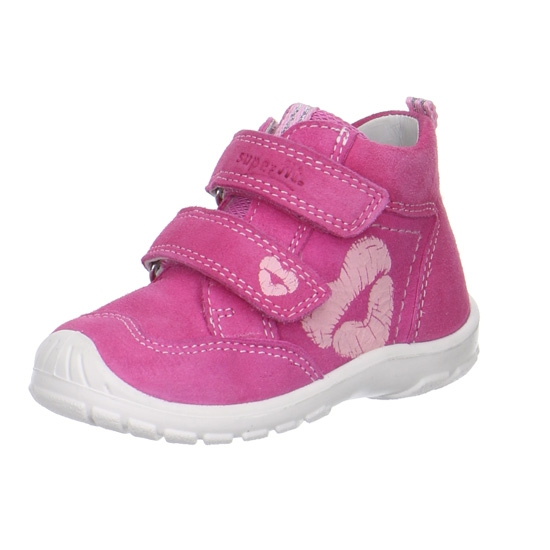 f67542a1521 Dětská obuv - Dětské celoroční boty Superfit 2-00344-64
