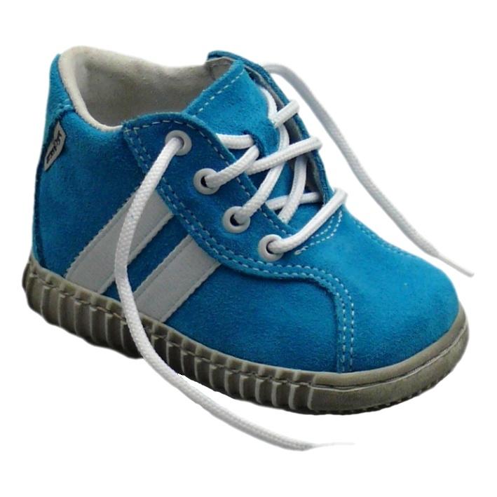 169db194422 Dětská obuv - Dětské capáky Pegres 1095 Tyrkys