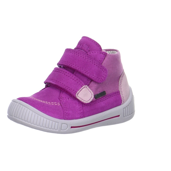 931a316cd78 Dětská obuv - Dětské celoroční boty Superfit 6-00050-74