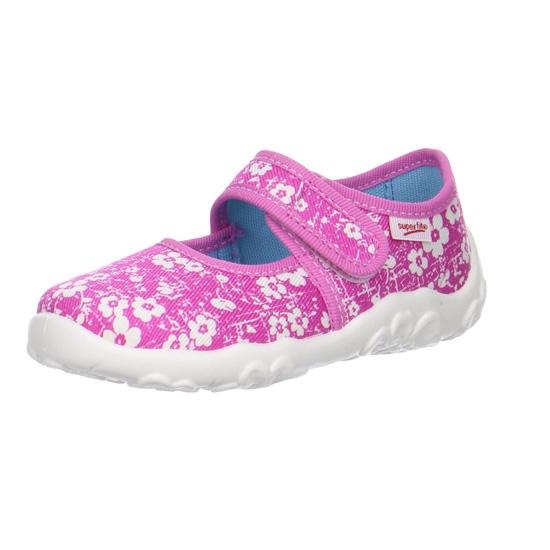 871830733b5 Dětská obuv - Dětské bačkory Superfit 2-00283-64