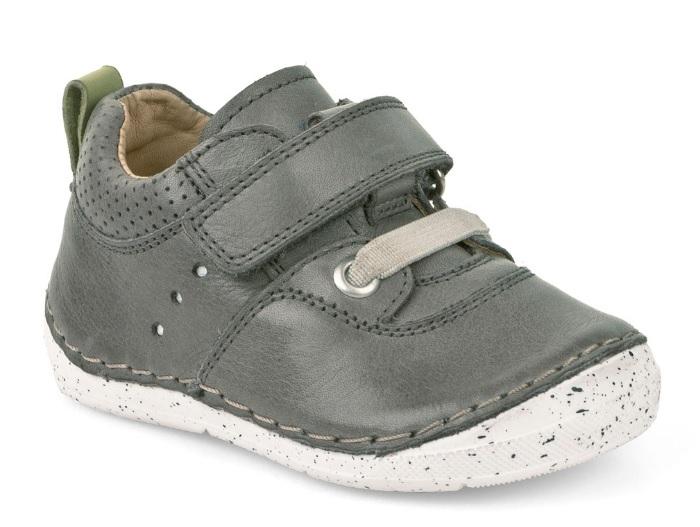 Dětská obuv - Dětské celoroční boty Froddo G2130133 91c347b256