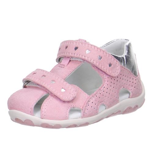 Dětská obuv - Dětské sandále Superfit 2-00041-61 b6ddba3305