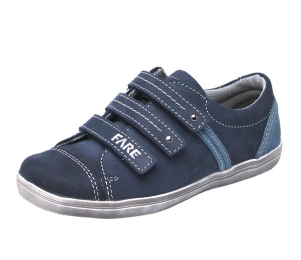 22f7132b13 Dětská obuv - Dětské celoroční boty Fare v