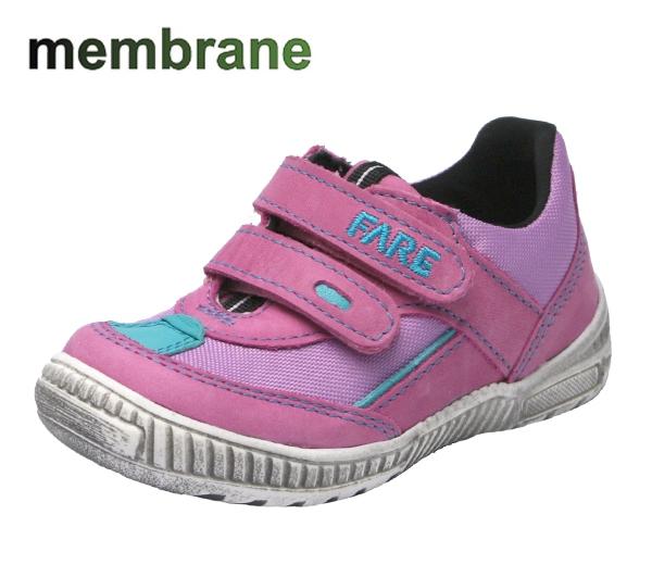 bb9beacf0f2 Dětská obuv - Dětské celoroční boty Fare 814131