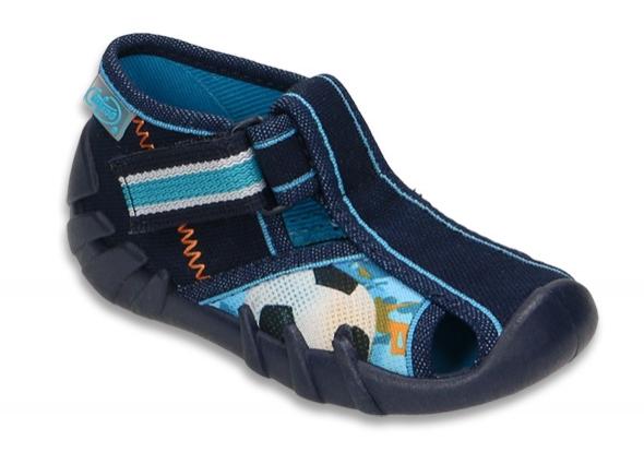 Dětská obuv - Dětské bačkory Befado 190P080 d78bdef8b8