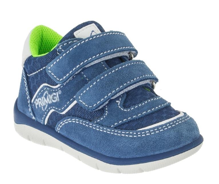 200b379136a Dětská obuv - Dětské celoroční boty Primigi 1352744