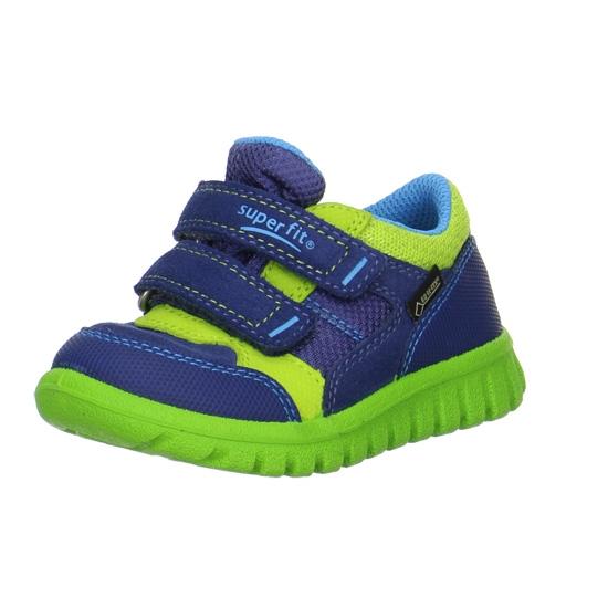 6b3984a63728 Dětská obuv - Dětské celoroční boty Superfit 2-00190-88