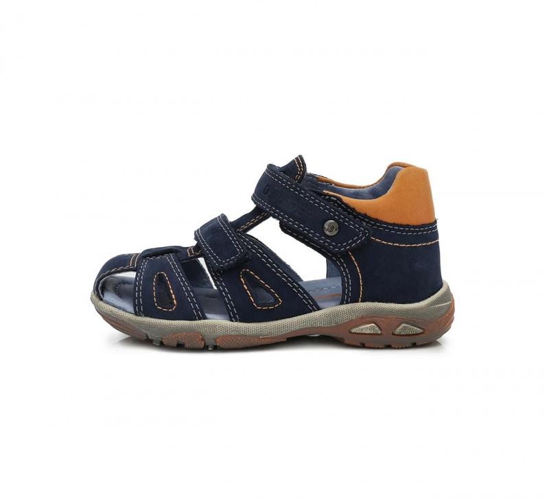 Dětská obuv - Dětské sandály DDStep AC290-7014AM 4ff192df78