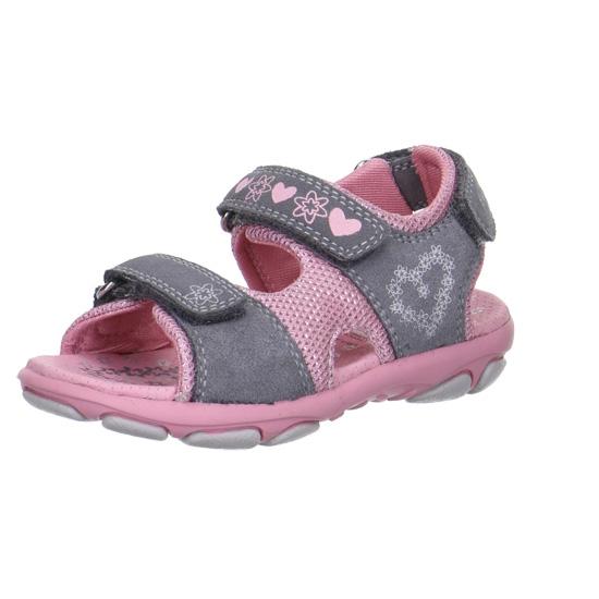Dětská obuv - Dětské sandály Superfit 2-00130-44 521d579424