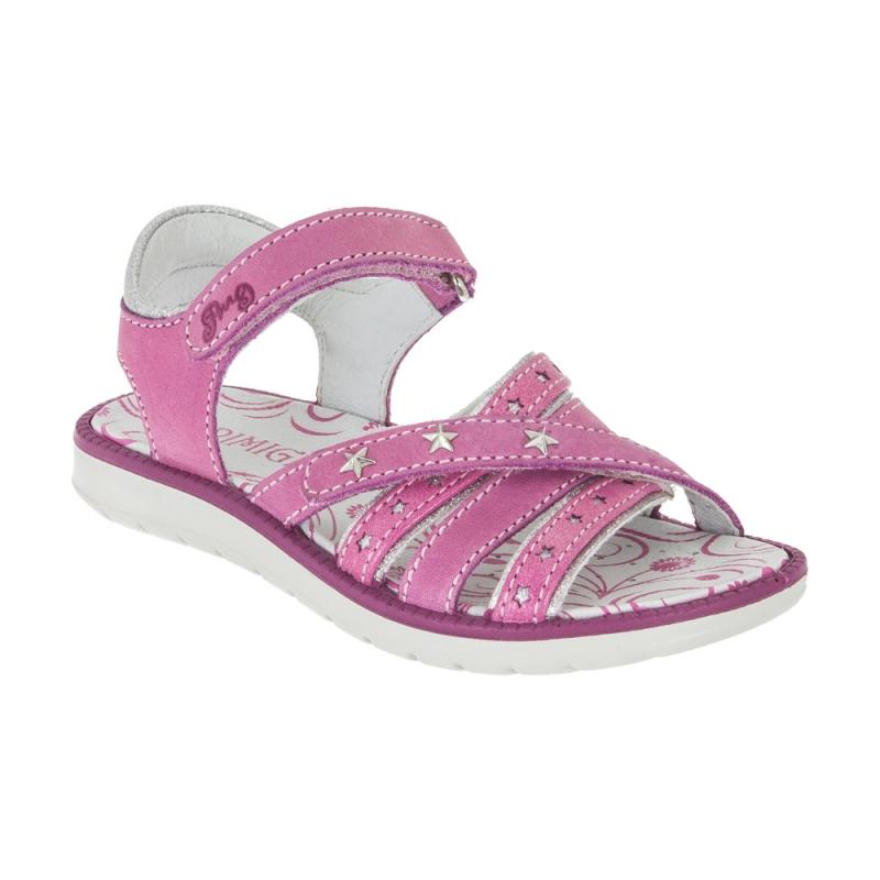 Dětská obuv - Dětské sandály Primigi 1380644 7fefb705b6