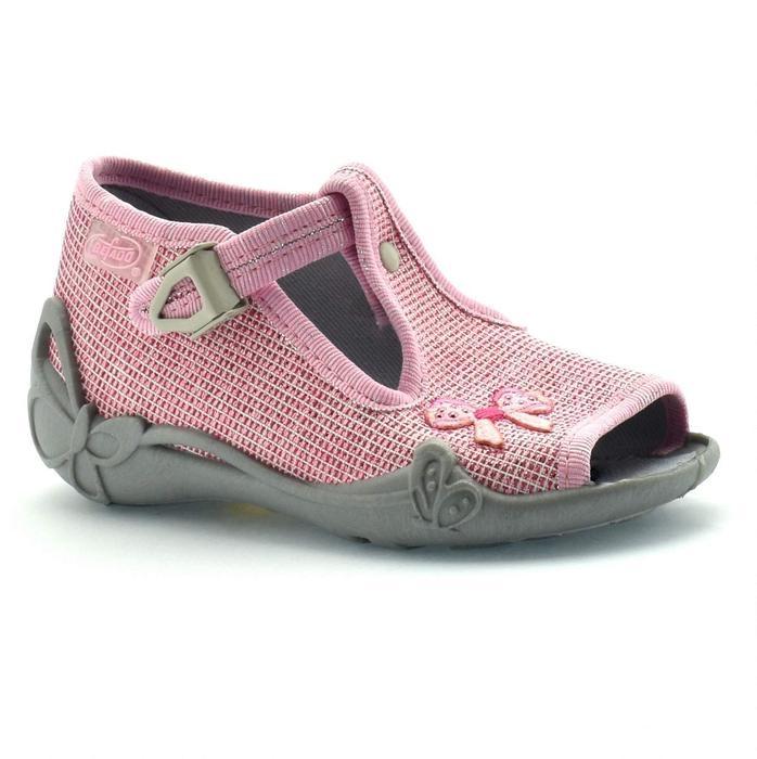 Dětská obuv - Dětské bačkory Befado 213P104 2561d781fc
