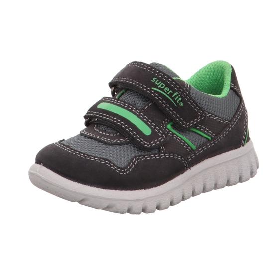 34fae5893f1 Dětská obuv - Dětské celoroční boty Superfit 3-00191-22