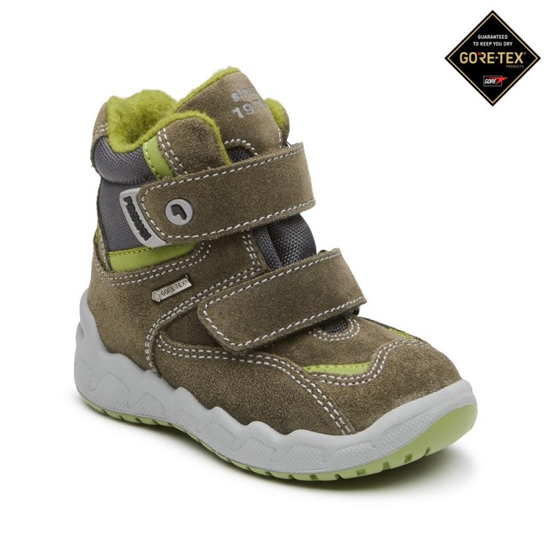 c46ad356b5a Dětská obuv - Dětské zimní boty Primigi 2378522